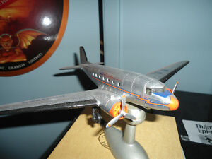 Aircraft Model DC3