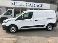 2015 65 FORD TRANSIT CONNECT 1.6 240 95 BHP L2 DIESEL