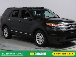 2014 Ford Explorer XLT A/C BLUETOOTH MAGS