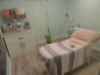 Spa Services, Waxing, Facials, Pedicure
