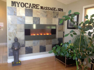 Registered Massage Therapist - $60,000 - $160,000 Regina Regina Area image 1