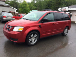 2010 DODGE GRAND CARAVAN, STOW AND GO, 832-9000/639-5000