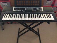 Yamaha YPT-210 keyboard