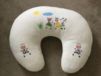 Mothercare Feeding Pillow