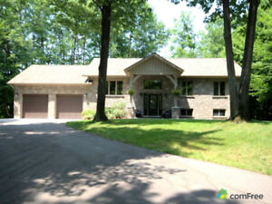 **OPEN HOUSE** (aug18 12-2) 48 Tall Pines Dr in Tiny Ontario