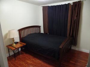 BEDROOM FOR RENT Regina Regina Area image 1