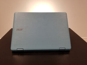 Acer Spin Touch Screen