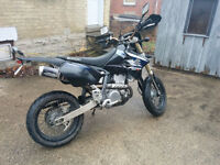 DRZ-400SM for sale