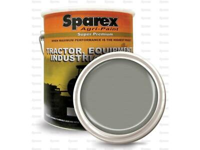 Ford Gray 48-64 Gallon Tractor Equipment Paint.