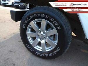 2014 Jeep Wrangler Unlimited SAHARA   - $197.36 B/W Edmonton Edmonton Area image 7