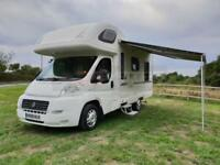 Bessacarr E435 - 2009 - 4 Berth Motorhome - L Shaped Lounge