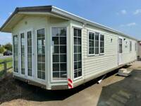 Static Caravan For Sale Off Site - BK Sheraton 39ft x 12ft, 2 Bed, DG CH
