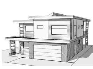 Brand New Build on Ladner - Lower Mission