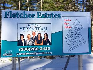 Fletcher Estates Subdivision