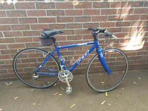 Felt 50cm women's road bike