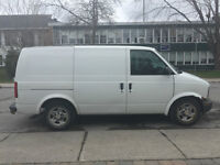 2003 GMC Other Minivan, Van