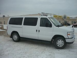 2011 Ford E-350 Other