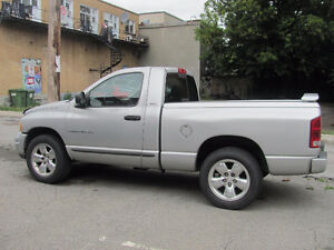 2002 Dodge Power Ram 1500 Coupé (2 portes)