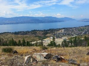 UNOBSTRUCTED LAKE & CITY VIEWS ABOVE UPPER MISSION.