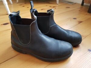 Blundstones Men's size 11US or 10Aus