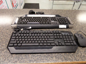 Gaming Keyboards for SALE!