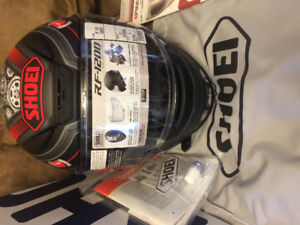 Shoei rf1200 Helmet new in package