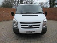 FORD TRANSIT 280 SWB LOW ROOF HEATED SCREEN ELECTRIC PACK 3 SEATS