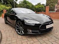 16 Reg Tesla Model S E 70D Auto [260] *HIGHEST SPEC EVER MADE!*