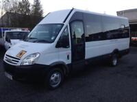 Iveco Iris lwb 17 seater 3.0 automatic wheel chair lift