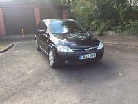 Vauxhall Corsa 1.2 Sxi- Full 12 Months MOT