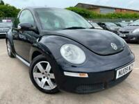 Volkswagen Beetle 1.6 Luna 3 Door Hatchback