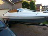 REDUCED TO 3000 NEED IT GONE 90 Bayliner Capri