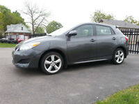 2009 Toyota Matrix XR: Only 122Kms, Auto,Drives Great, Must See!