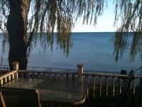 Port dover cottage on the lake
