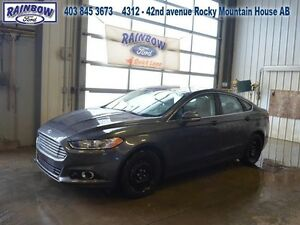 2015 Ford Fusion SE - AWD - Htd Steering Wheel
