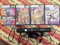 Sensor & Games