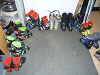 ski equipment.Call or txt for pricing