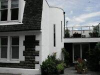Funke Beach Side House Musselburgh