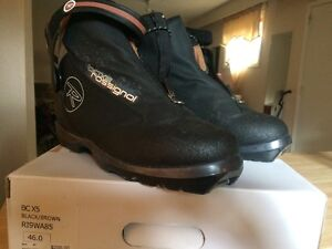 Men's X-Country Size 46