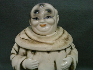 Collectible Antique Friar Tuck Cookie Jar London Ontario image 9