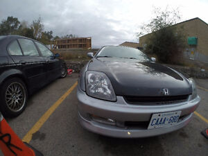 Honda Prelude 2001 - PART OUT