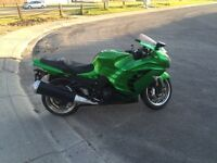 ZX14R for sale