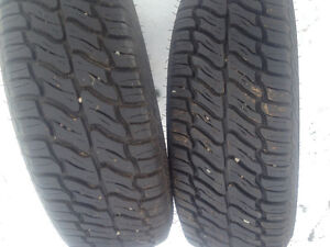235/75/15 /tires