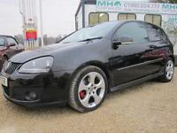 2008 57 Volkswagen Golf 2.0T FSI ( 200PS ) 2008MY GTi