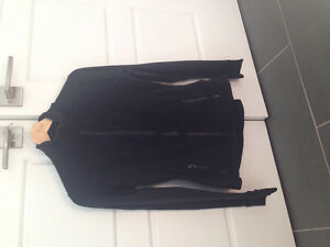 Lululemon Fitted Zip up Jacket Size 10