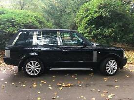 2004 Range Rover 3.0 Td6 Vogue Ace Motors is a Family Business Est 18 years