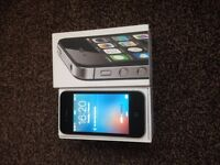iPhone 4s on EE/ virgin/ tmobile 16gb( excellent condition)