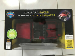 Remote controlled truck new in box