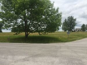 Country Corner Lot - Lakeport Ontario