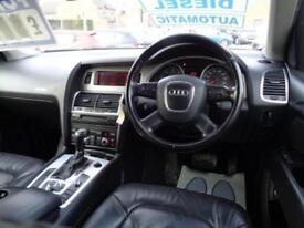 2007 AUDI Q7 Tdi Quattro Se 3 Auto